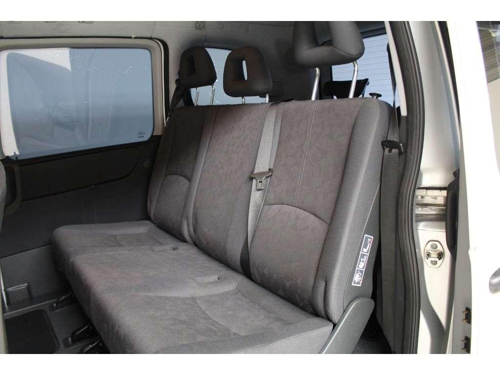 De Mercedes-Benz Vaneo van 2002-2006 - interieur